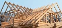 Строительство крыш под ключ. Новодвинские строители.