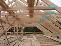 ремонт, строительство крыш в Новодвинске