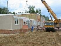ремонт, строительство магазинов в Новодвинске