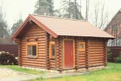 строительство бани в Новодвинске