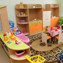 отделочные работы детских садов