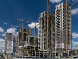 Капитальное строительство в Новодвинске и пригороде