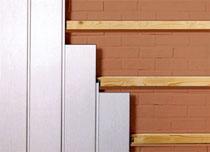 Отделка стен панелями в Новодвинске